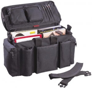 Ballistic equipment bag