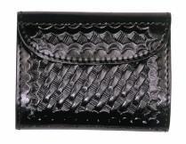 Leather glove case