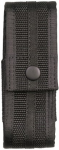 Ballistic nylon 2 oz mace holder