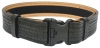 "2-1/4"" Basketweave Leather Duty Belt"