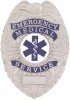 Emergency medical service shield