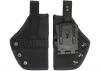 Nylon holster for TASER® X26